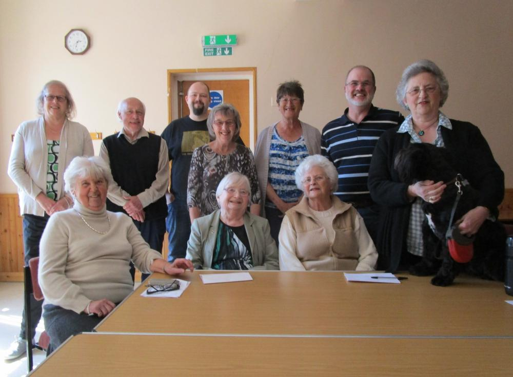 Village Hall Committee _0