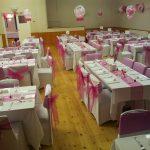 Ryhall Village Hall Wedding Reception Rutland 02